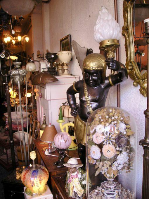 hang lampen Jugendstil