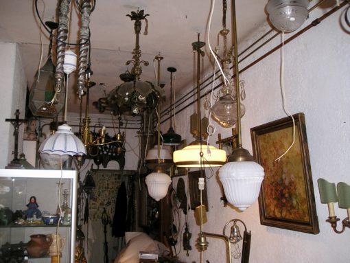 Diverse Hanglampen