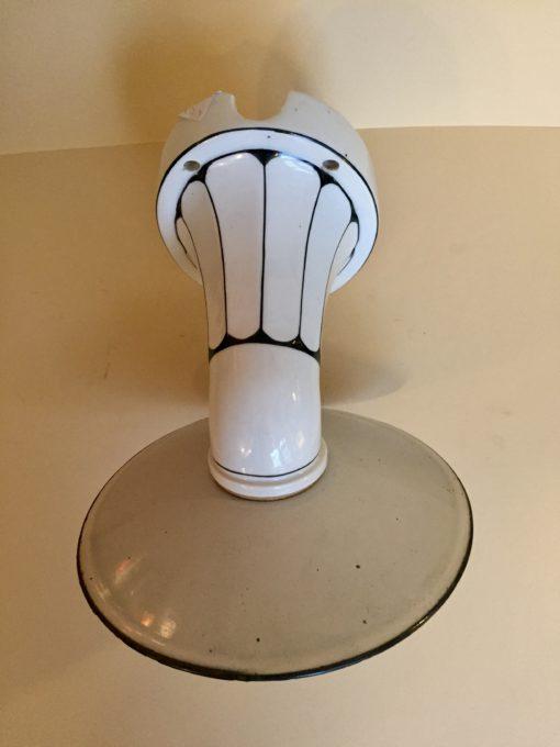 hanglamp art-deco keramiek