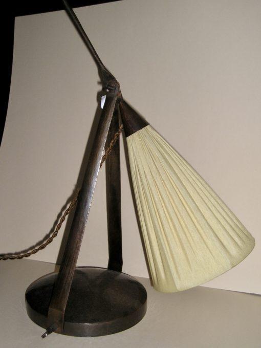 Jugendstil tafellamp